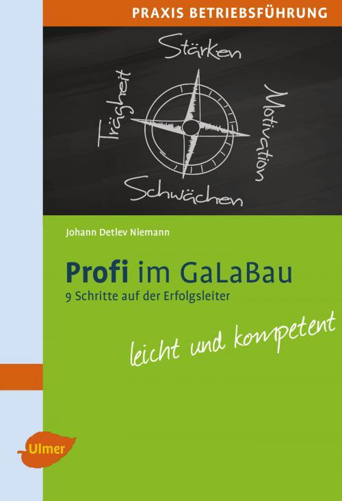 Profi im GaLaBau cover