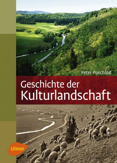 Geschichte der Kulturlandschaft cover