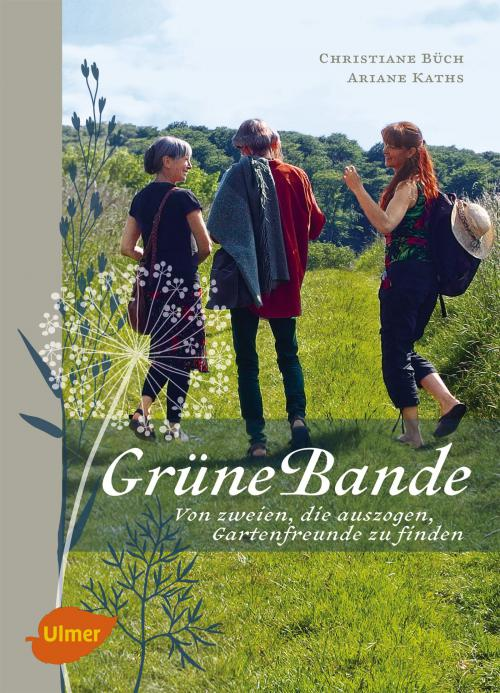 Grüne Bande cover