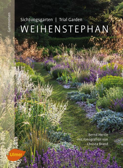 Sichtungsgarten (Trial Garden) Weihenstephan cover