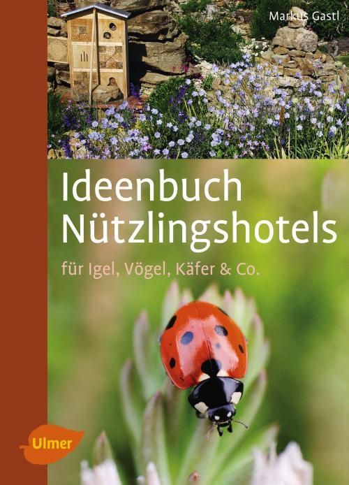 Ideenbuch Nützlingshotels cover