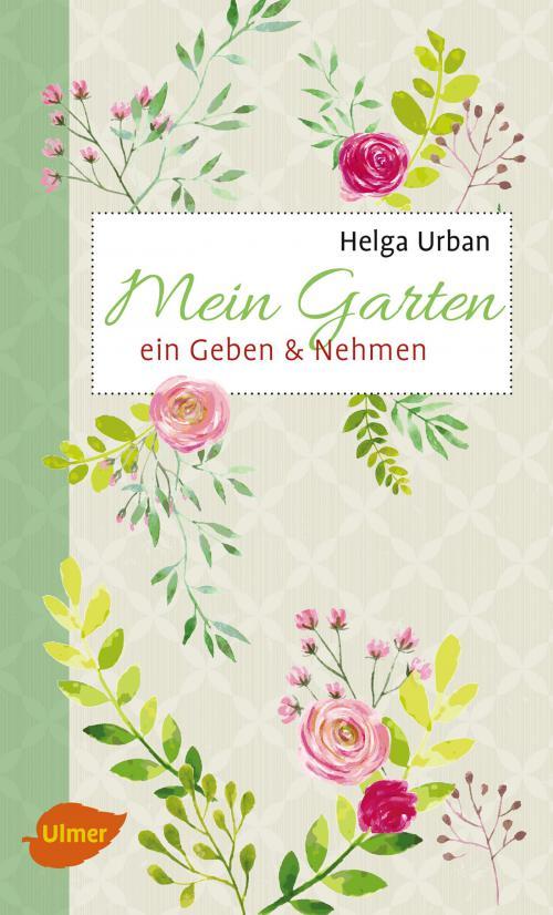 Mein Garten cover
