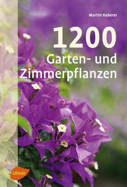 1200 Garten- und Zimmerpflanzen cover