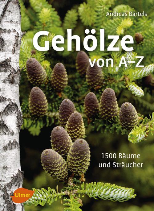 Gehölze von A–Z cover