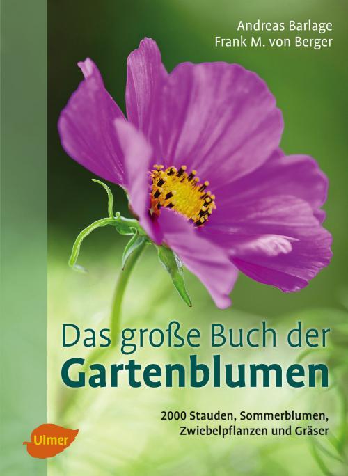Das große Buch der Gartenblumen cover
