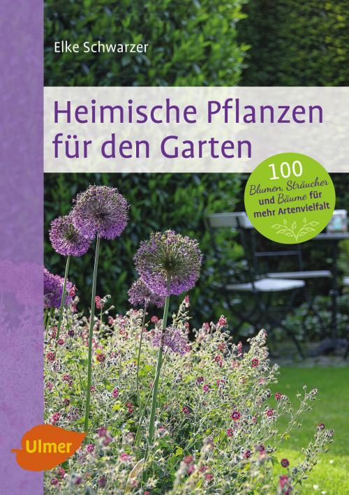 Heimische Pflanzen für den Garten cover