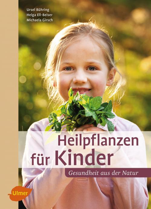 Heilpflanzen für Kinder cover