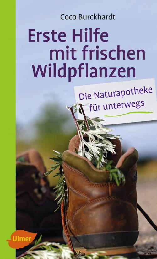 Erste Hilfe mit frischen Wildpflanzen cover