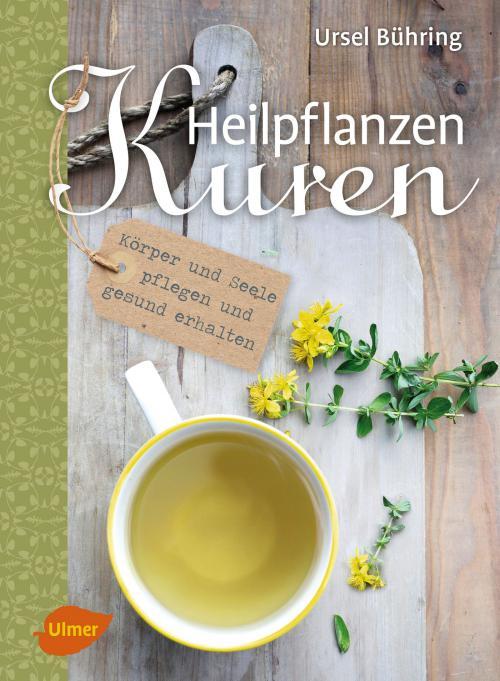 Heilpflanzen-Kuren cover