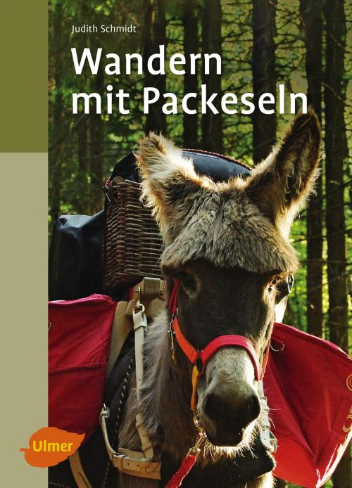 Wandern mit Packeseln cover