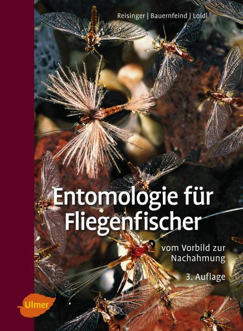 Entomologie für Fliegenfischer cover
