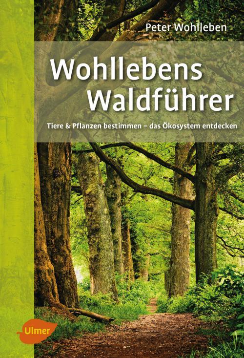 Wohllebens Waldführer cover