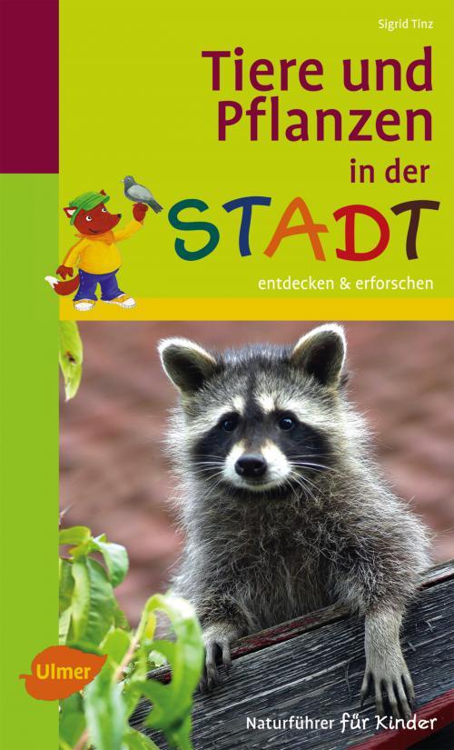 Tiere und Pflanzen in der Stadt cover