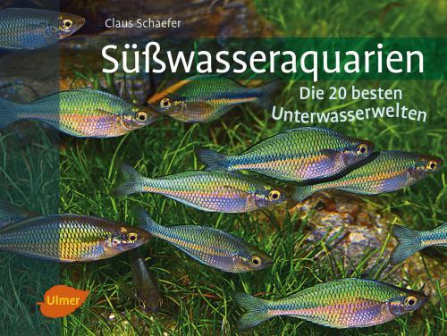 Süßwasseraquarien cover