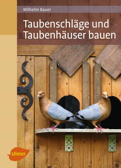 Taubenschläge und Taubenhäuser bauen cover