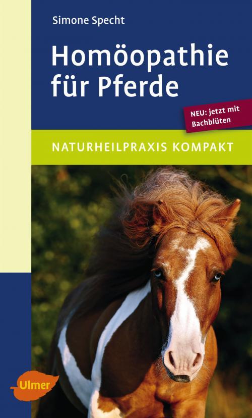 Homöopathie für Pferde cover