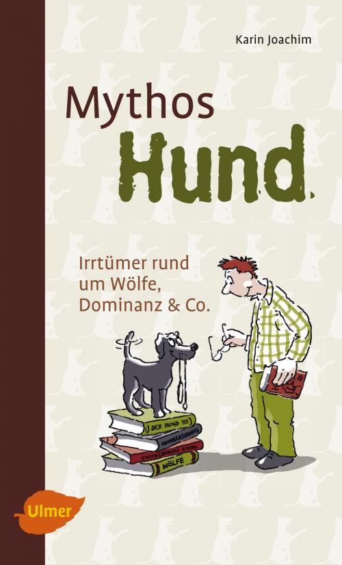 Mythos Hund cover
