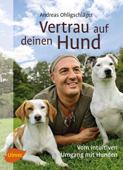 Vertrau auf deinen Hund cover