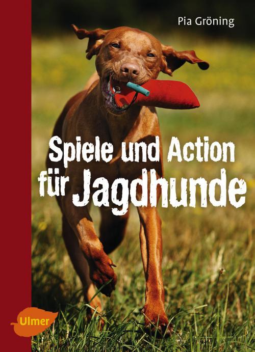 Spiele und Action für Jagdhunde cover