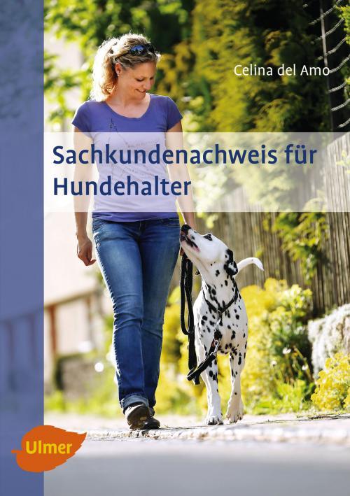 Sachkundenachweis für Hundehalter cover