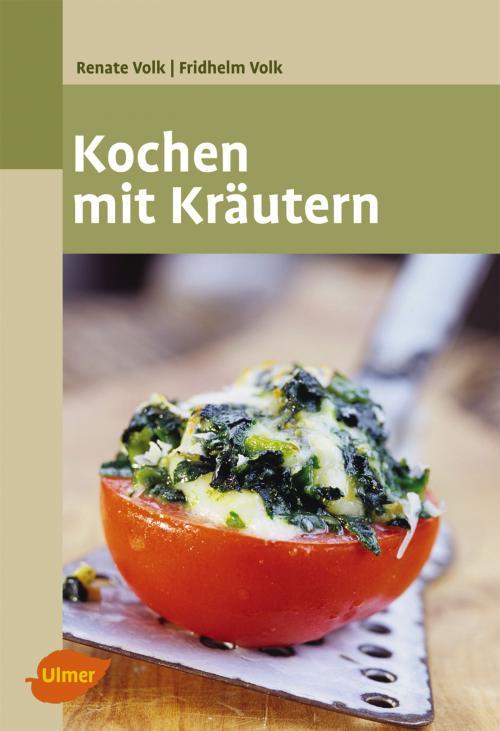 Kochen mit Kräutern cover