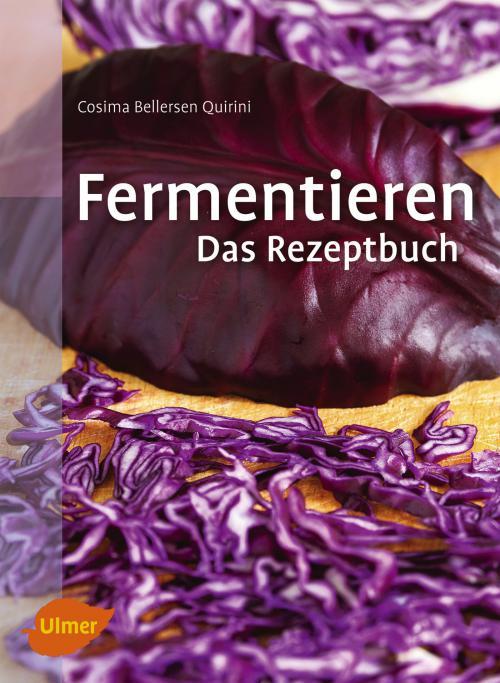 Fermentieren. Das Rezeptbuch cover