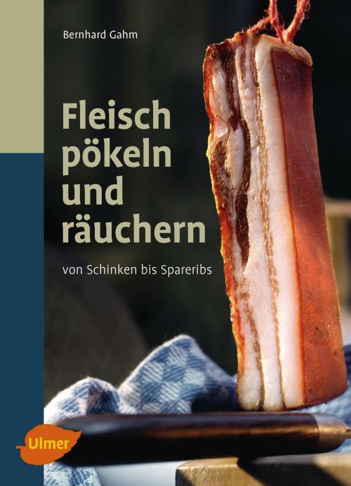 Fleisch pökeln und räuchern cover