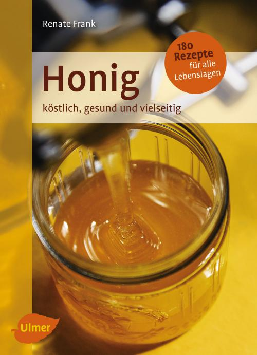 Honig cover