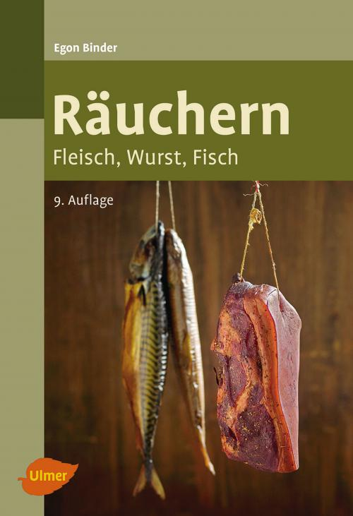 Räuchern cover