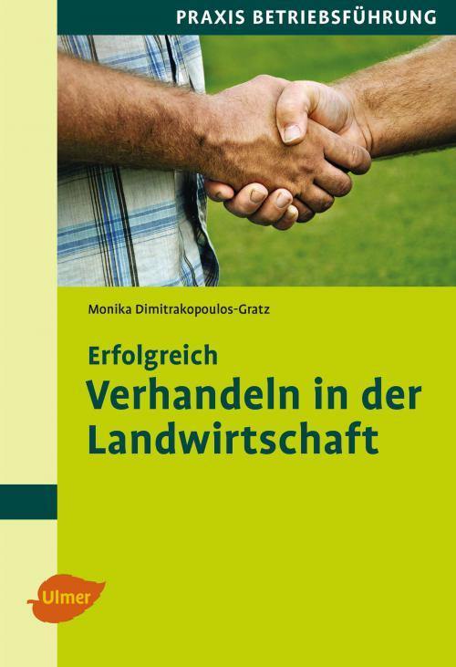 Erfolgreich verhandeln in der Landwirtschaft cover