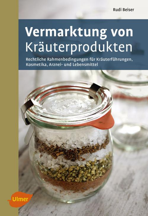 Vermarktung von Kräuterprodukten cover