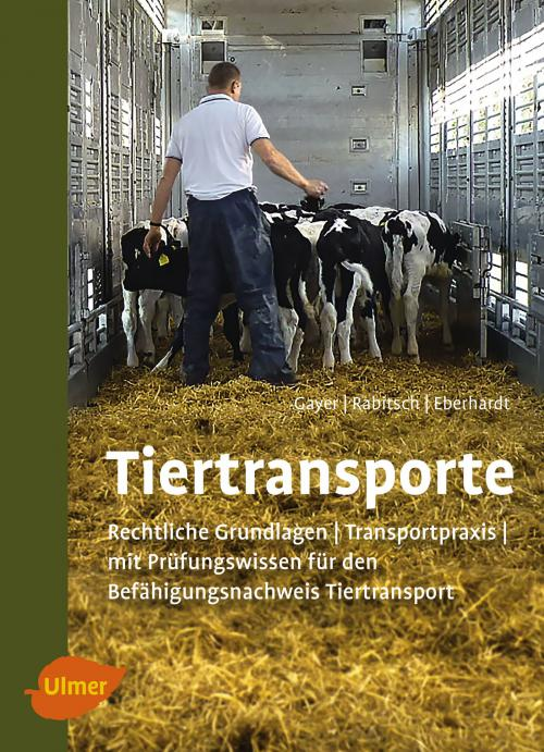 Tiertransporte cover