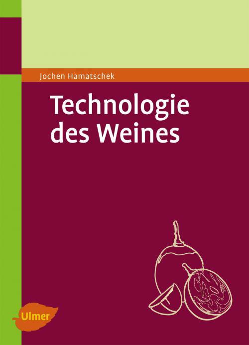 Technologie des Weines cover