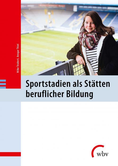 Sportstadien als Stätten beruflicher Bildung cover