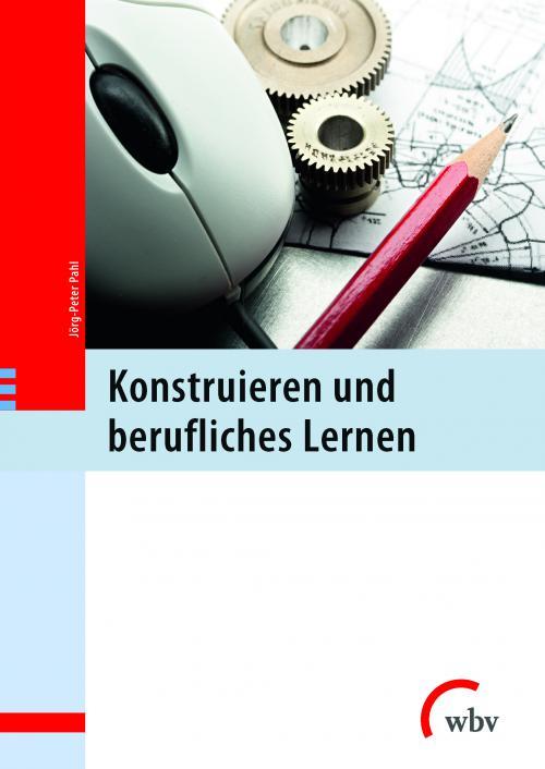 Konstruieren und berufliches Lernen cover