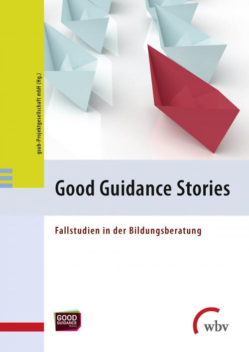 Good Guidance Stories cover