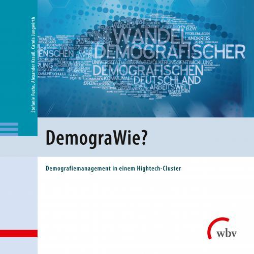DemograWie? cover