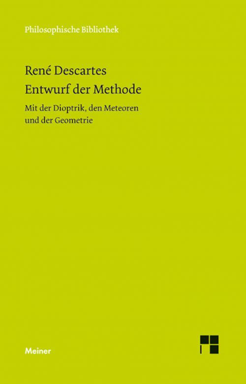 Entwurf der Methode cover
