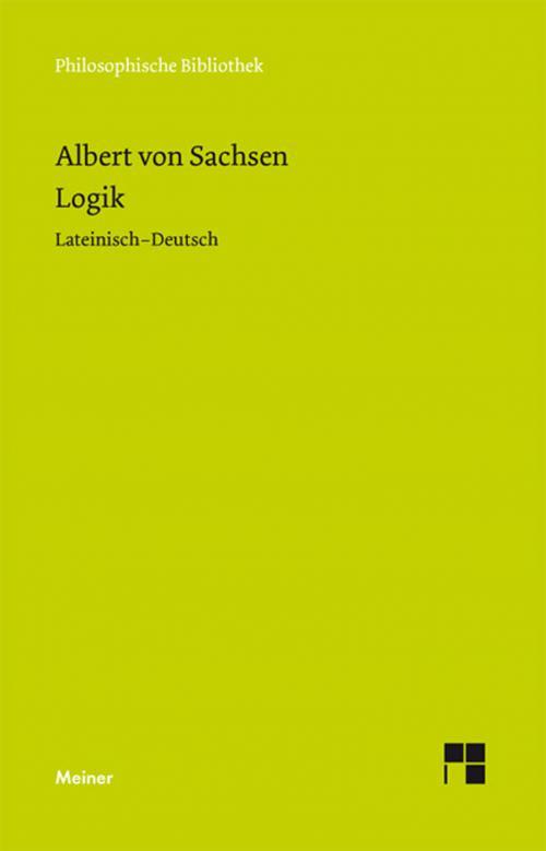 Logik cover