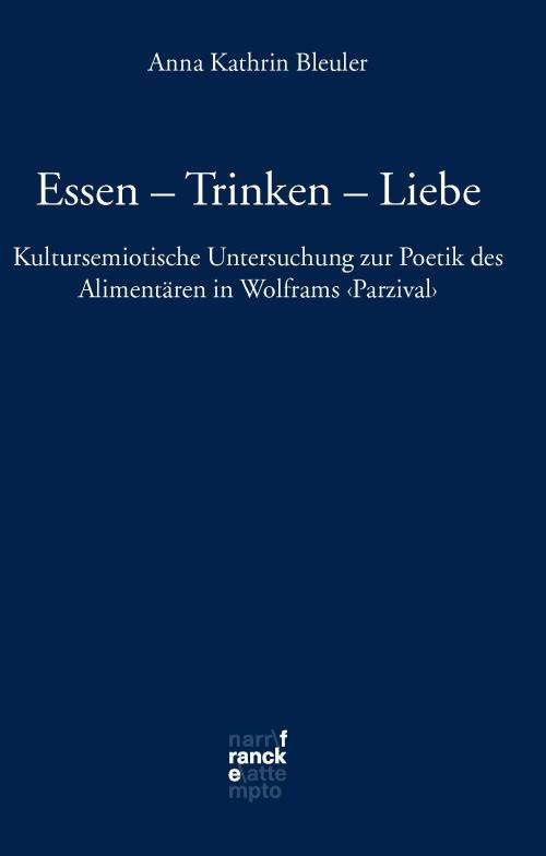 Essen - Trinken - Liebe cover