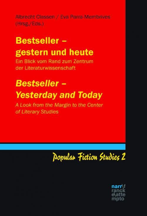 Bestseller - gestern und heute / Bestseller - Yesterday and Today cover