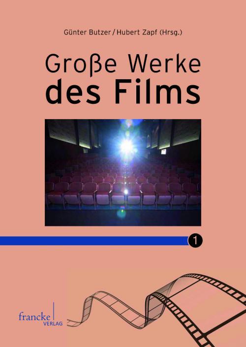 Große Werke des Films 1 cover