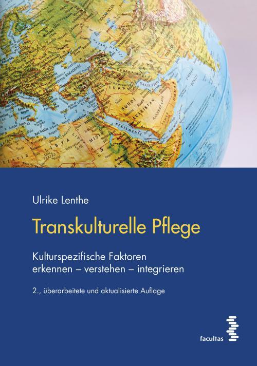 Transkulturelle Pflege cover
