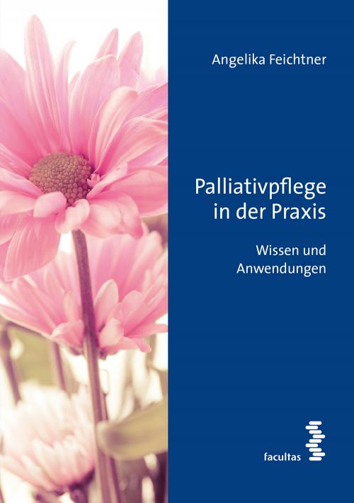 Palliativpflege in der Praxis cover
