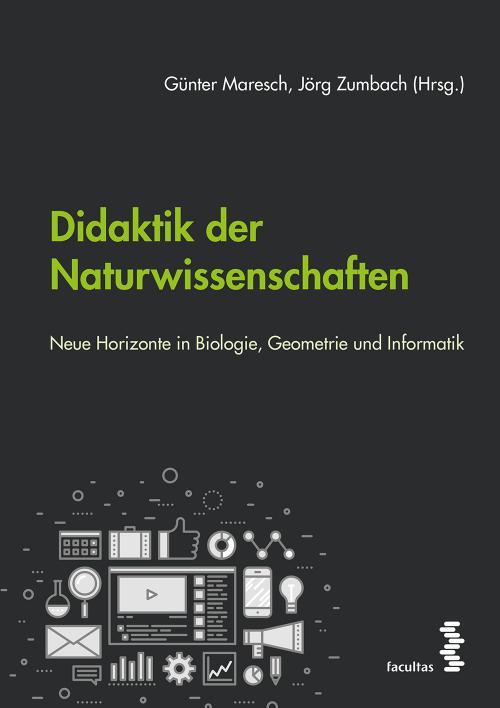 Didaktik der Naturwissenschaften cover