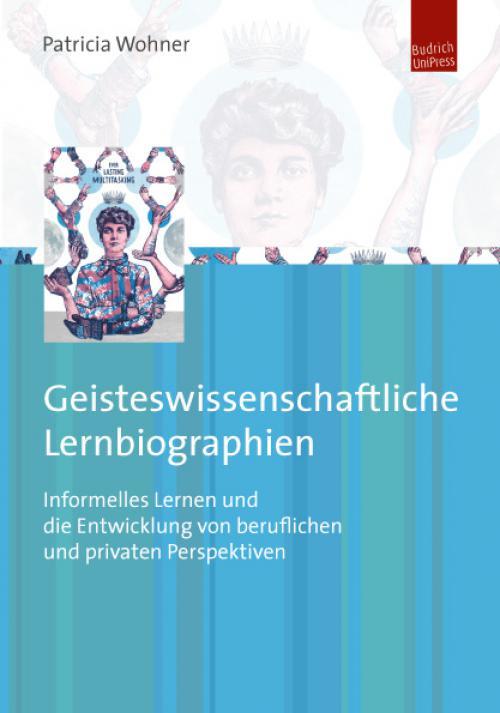 Geisteswissenschfatliche Lernbiographien cover