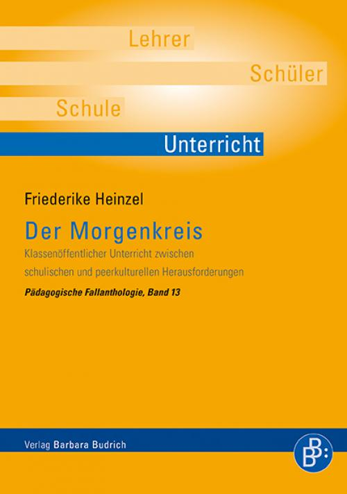 Der Morgenkreis cover