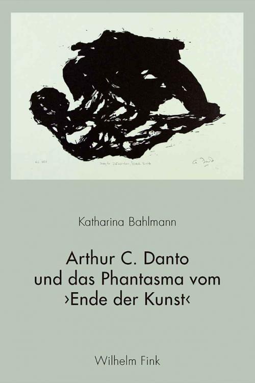 Arthur C. Danto und das Phantasma vom 'Ende der Kunst' cover