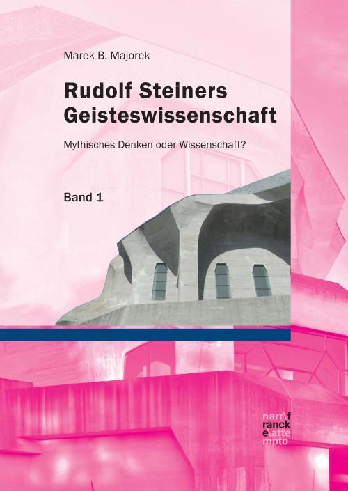 Rudolf Steiners Geisteswissenschaft cover
