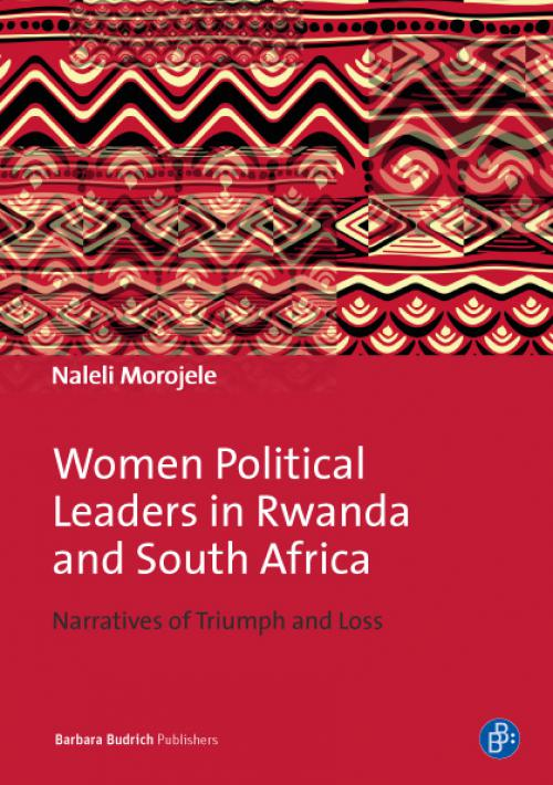 Women Political Leaders in Rwanda and South Africa cover